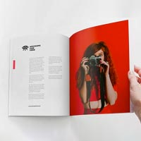 open magazine free mockup psd