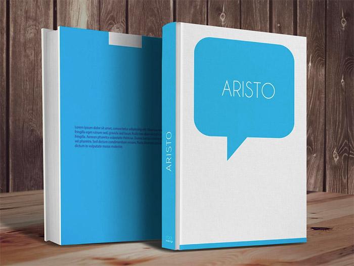 Book Template: Aristo