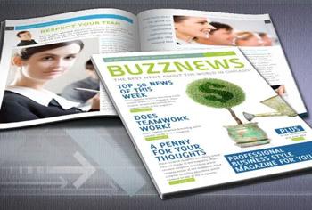 Business News Magazine